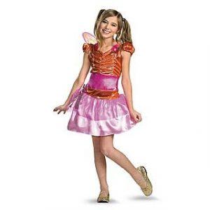 Child Winx Stella Costume
