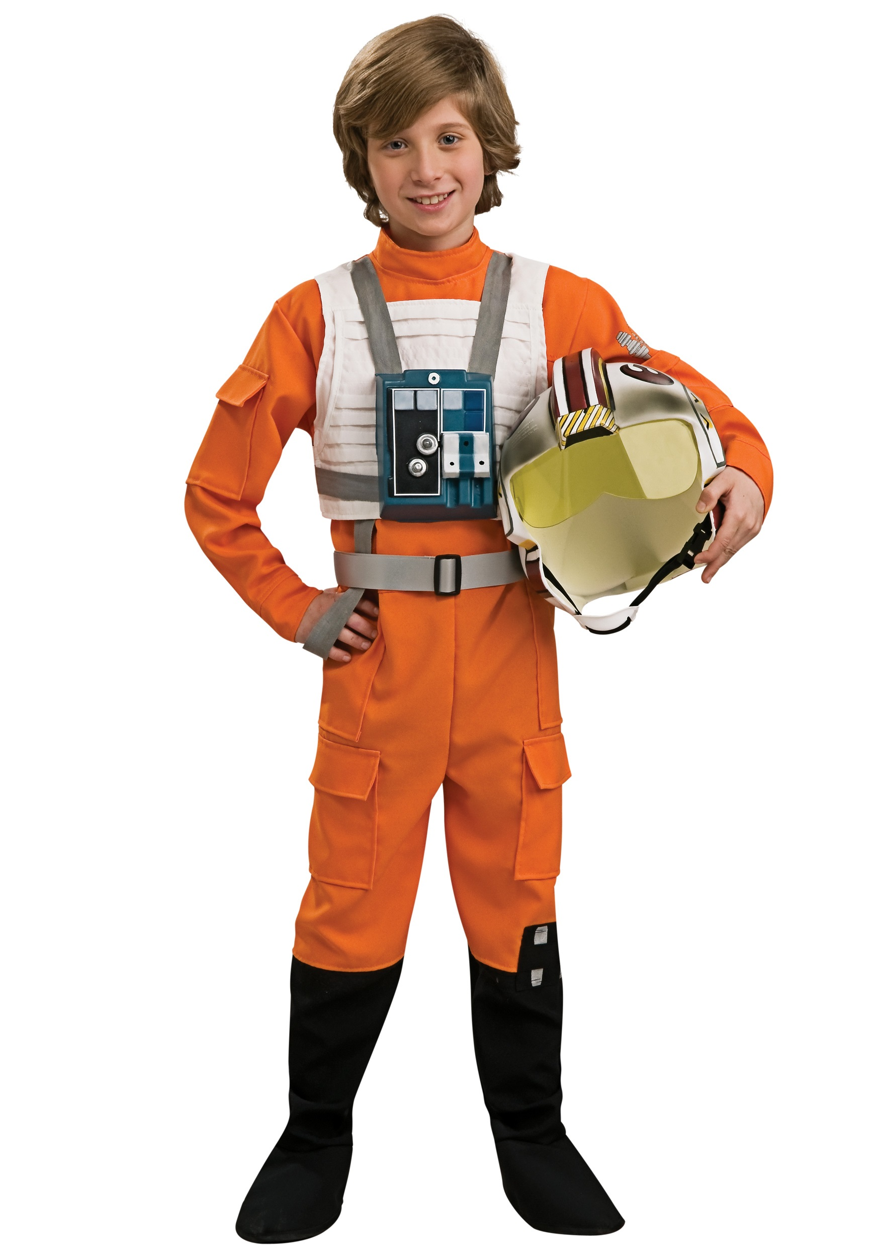 X-Wing Fighter Pilot Costumes