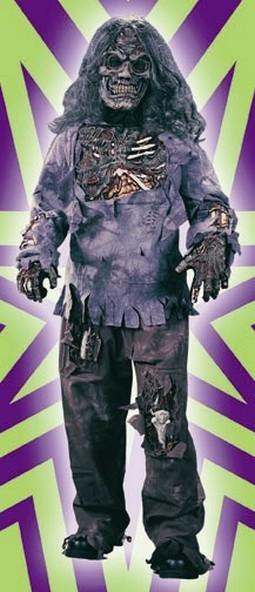 Child Zombie Costume