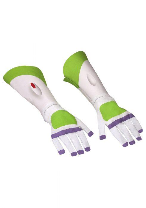 Children's Buzz Lightyear Gloves
