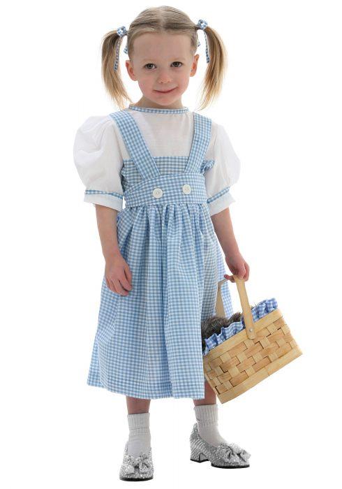 Children's Kansas Girl Costume