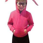 Christmas Story Child Bunny Hoodie