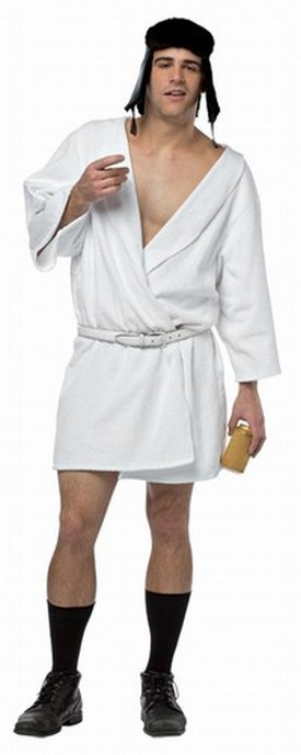 Christmas Vacation Cousin Eddie Costume