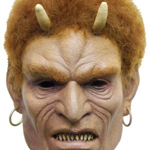 Clash Of The Titans Adult Calibos Mask