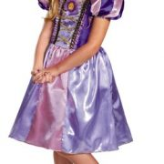 Classic Child Tangled Rapunzel Costume