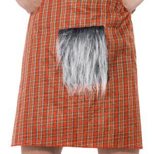 Classic Scottish Kilt