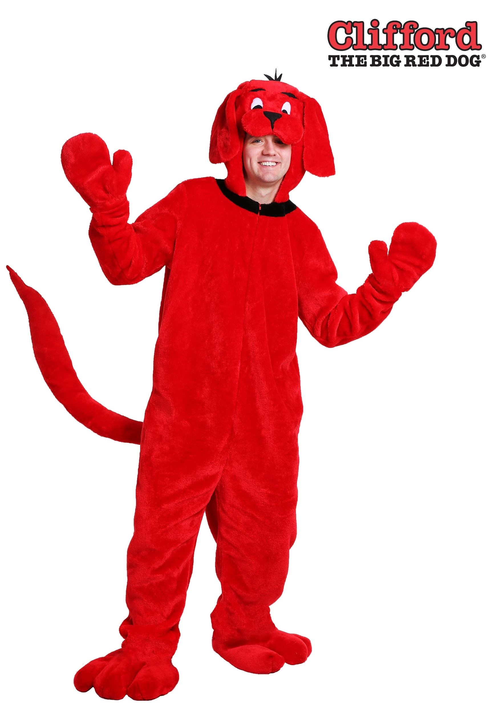 Clifford Costumes