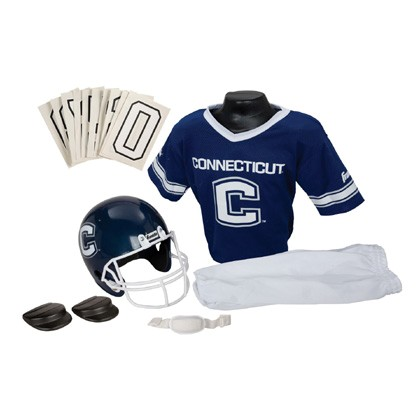 Connecticut Huskies Youth Uniform Set