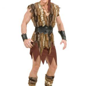 Cool Caveman Costume