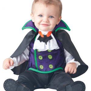 Count Cutie Costume