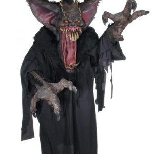 Creature Reacher Bat Costume
