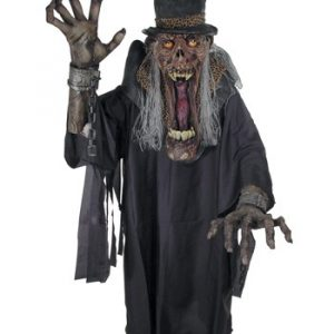 Creature Reacher Zombie Costume