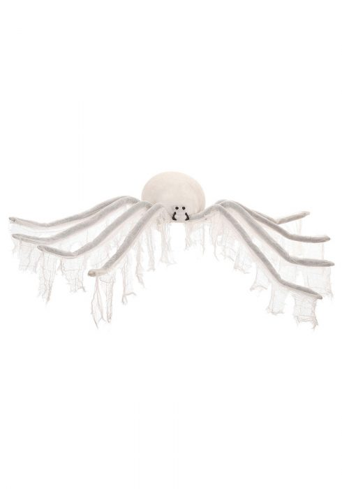 Creepy Cloth Spider