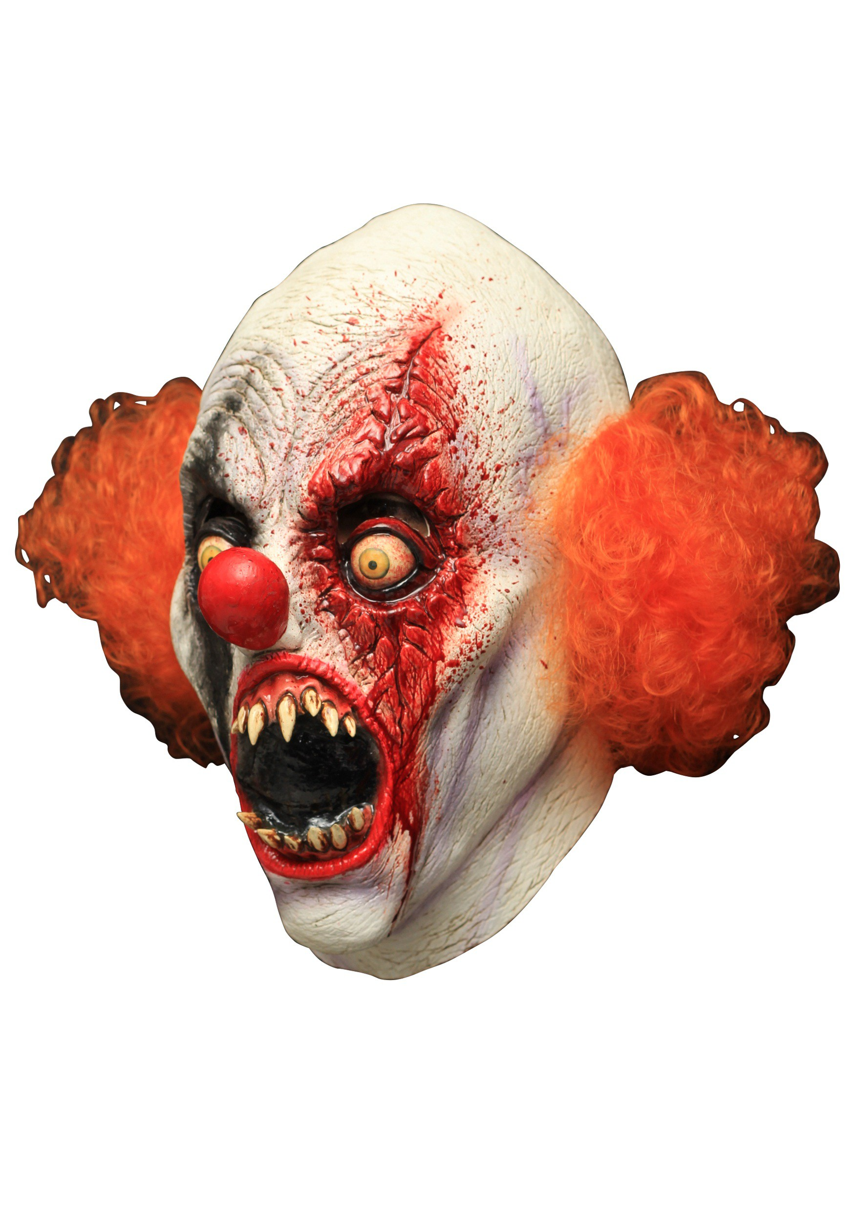 Evil Clown Costumes