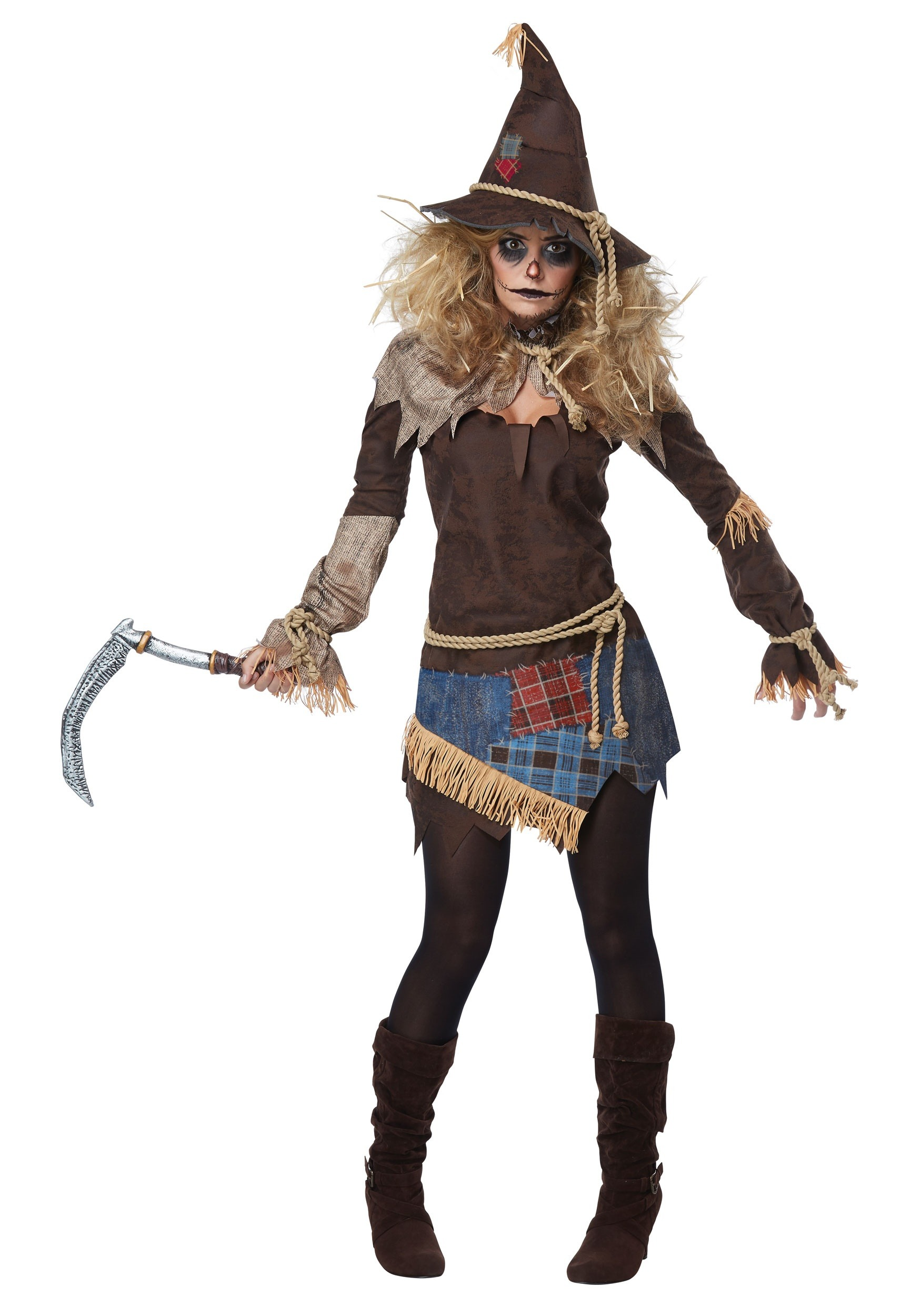 Scarecrow Costumes