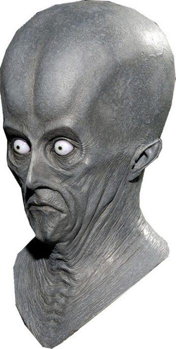 Creeton Resurrection Halloween Mask