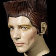 Crew Cut Rubber Wig