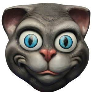 Cute Cat Adult Mask