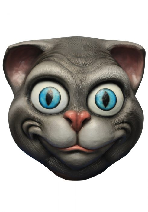 Cute Cat Adult Mask