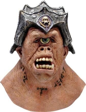 Cyclops Halloween Mask