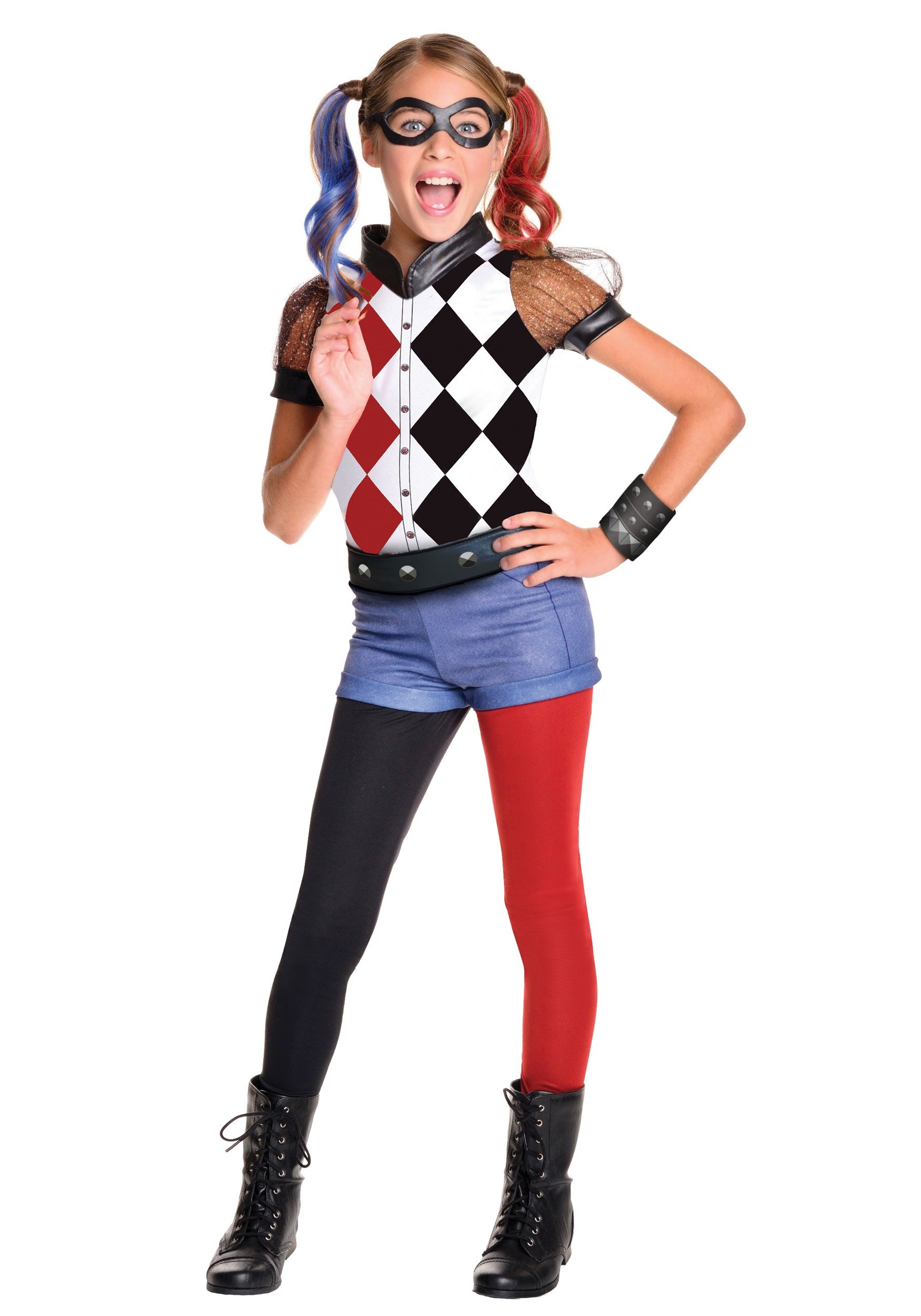 DC Superhero Girls Costumes