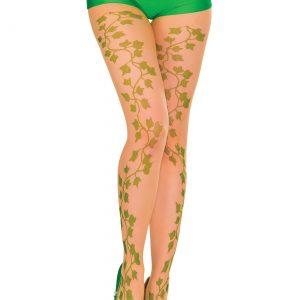 DC Women's Poison Ivy Tights