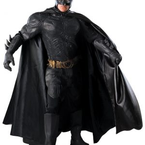 Dark Knight Authentic Batman Costume