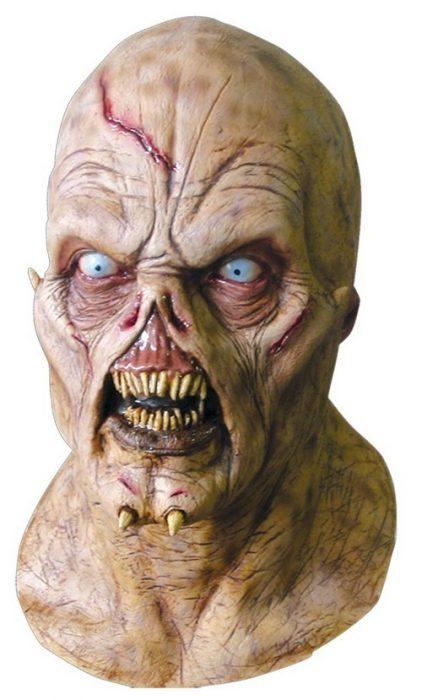 Dark Walker Halloween Mask