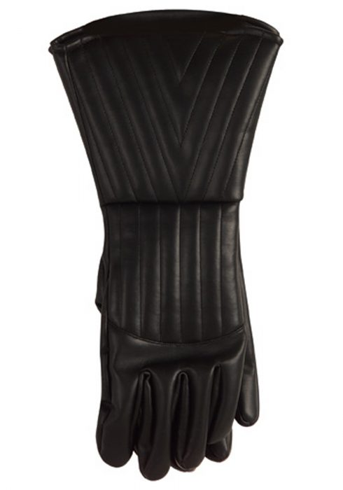 Darth Vader Adult Gloves