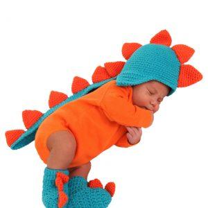Dash the Dragon Costume