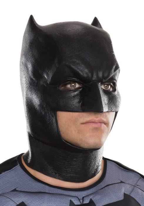 Dawn of Justice Adult Full Batman Mask