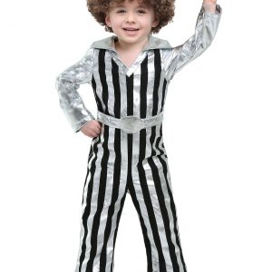 Dazzling Disco Dude Toddler Costume