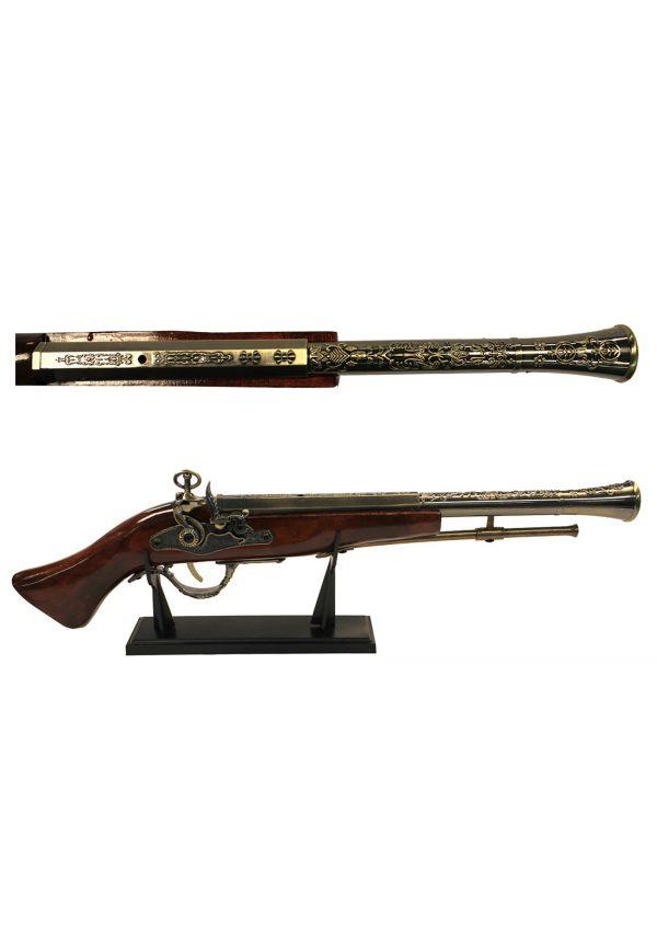 Decorative Gun