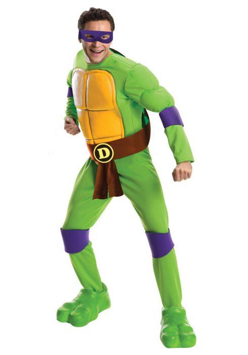 Deluxe Adult Donatello