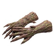 Deluxe Adult Groot Latex Hands
