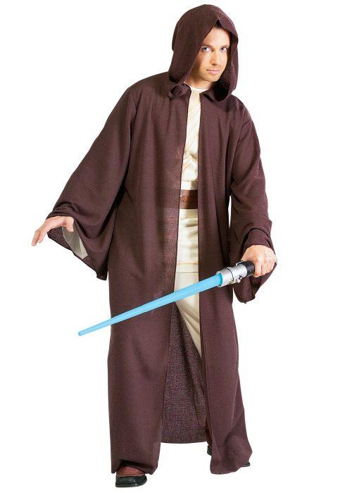 Deluxe Adult Jedi Robe