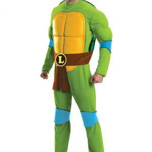 Deluxe Adult Leonardo