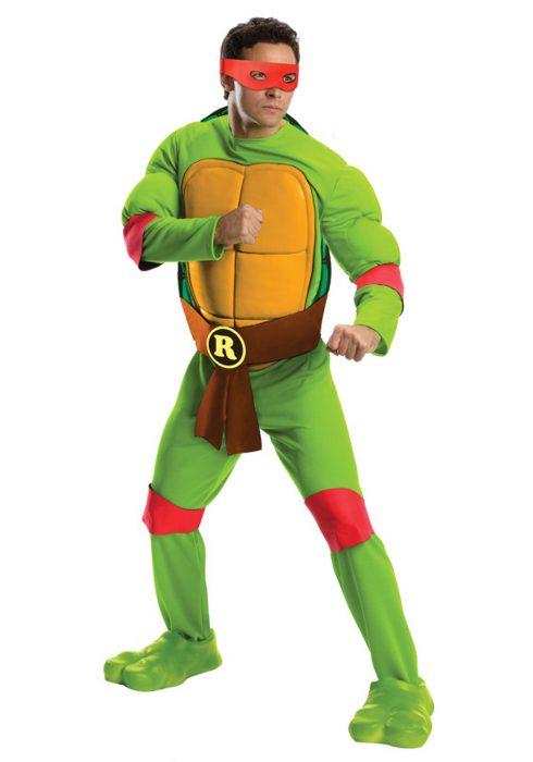 Deluxe Adult Raphael