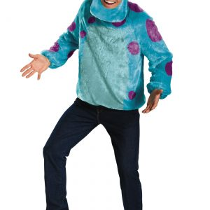 Deluxe Adult Sulley Costume
