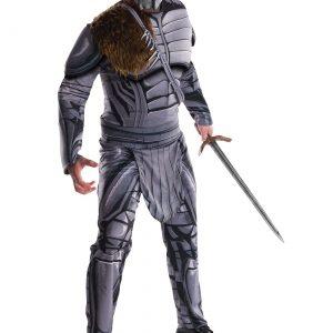 Deluxe Ares Men's Costume