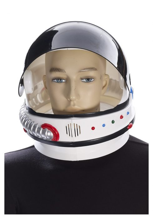 Deluxe Astronaut Helmet