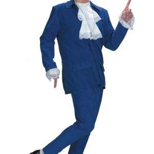 Deluxe Austin Powers Costume