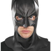 Deluxe Batman Mask