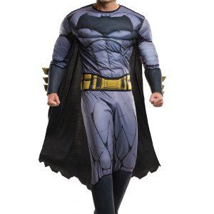 Deluxe Batman v Superman Batman Costume
