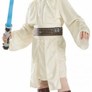 Deluxe Child Star Wars Obi-Wan Costume