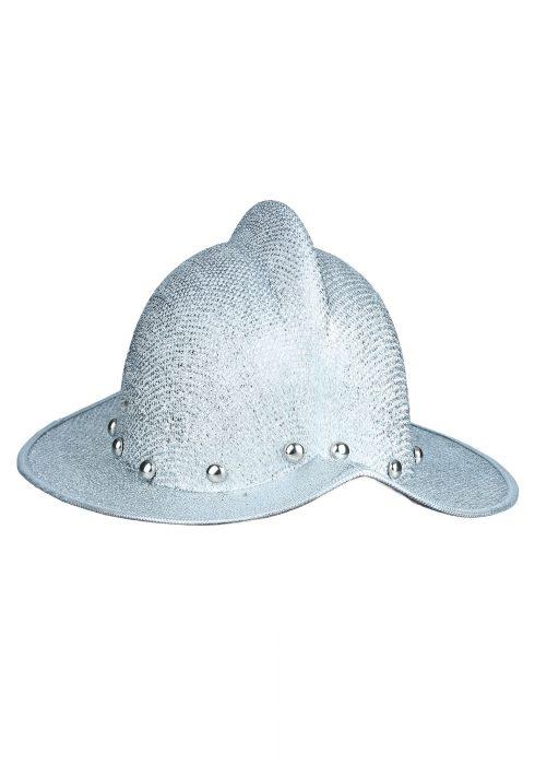 Deluxe Conquistador Helmet