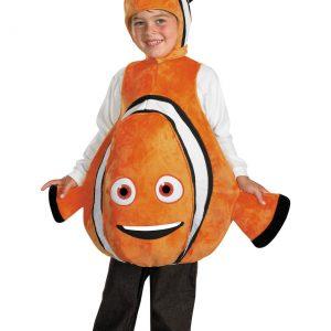 Deluxe Finding Nemo Child Costume