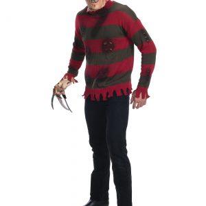 Deluxe Freddy Sweater