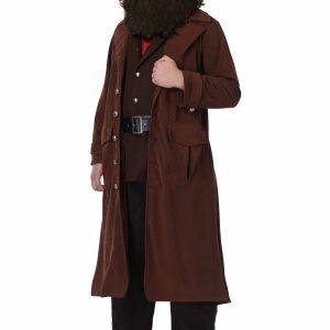 Deluxe Hagrid Adult Costume