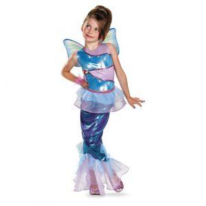 Deluxe Kids Bloom Winx Costume